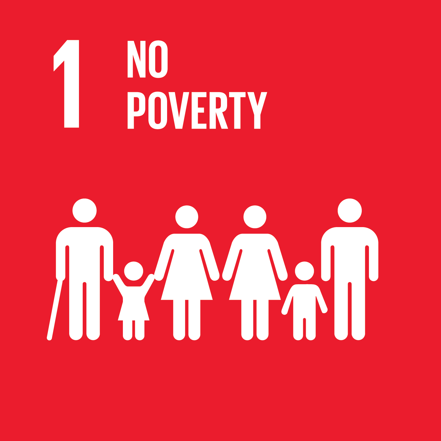 Sustainable Development Goal 1 -End poverty in all its forms everywhere